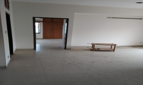Non Furnished Apartment For Rent Banani
