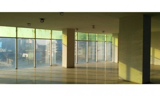 Gulshan Commercial Space For Rent